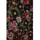 LuLaRoe Amelia (2XL) Multicolored Flowers