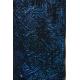 LuLaRoe Amelia (Medium) Elegant Blue