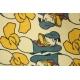 LuLaRoe Disney Carly (3XL) Donald on yellow