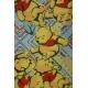 LuLaRoe Disney Carly (Large) Yellow Pooh