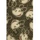 LuLaRoe Disney Carly (Medium) Mickey on Gray