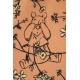 LuLaRoe Disney Carly (Small) Pooh on Peach