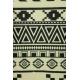 LuLaRoe Carly (XL) Black and white Patterns