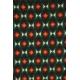 LuLaRoe Carly (XS) Multi-Colored patterns 2