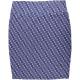 LuLaRoe Cassie (2XL) Patterns on Blue