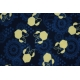 LuLaRoe Disney Cassie (3XL) Blue Yellow Minnie