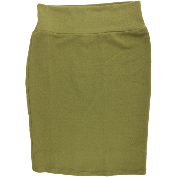 LuLaRoe Cassie (Medium) Solid Green