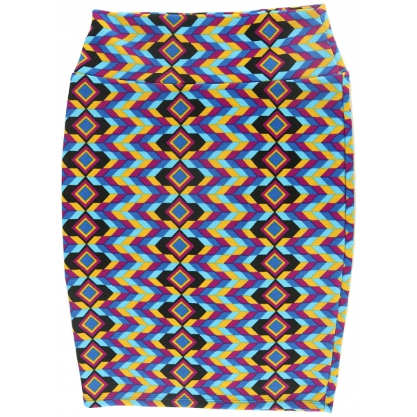 LuLaRoe Cassie (Small) Multicolored patterns