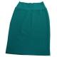 LuLaRoe Cassie (XS) Solid green