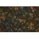 LuLaRoe Cassie (XS) Multicolored Leaves