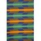 LuLaRoe ClassicT (2XL) Green Orange Arrow
