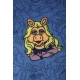 LuLaRoe Disney  ClassicT (2XL) Ms Piggy on Blue