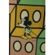 LuLaRoe Disney  ClassicT (Large) Mickey on Blocks