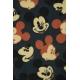 LuLaRoe Disney  ClassicT (Medium) Red Black Mickey on Blue