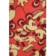 LuLaRoe Disney  ClassicT (Medium) Mickey on Pink