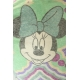LuLaRoe Disney  ClassicT (Small) Mickey on heathered green