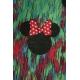 LuLaRoe Disney  ClassicT (Small) Minnie on Green