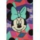 LuLaRoe Disney  ClassicT (Small) Minnie on Purple red