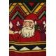 LuLaRoe ClassicT (Large) Santa Red