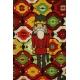 LuLaRoe ClassicT (Medium) Christmas Nutcracker Red