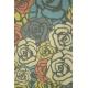 LuLaRoe ClassicT (XL) Heathered Multicolored Flowers