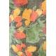 LuLaRoe ClassicT (XS) heathered flowers