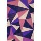 LuLaRoe Irma (2XS) Multicolored Patterns 2