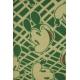 LuLaRoe Disney Irma (2XL) Mickey on Green