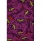 LuLaRoe Disney Irma (Large) Toy Story on Purple