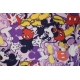 LuLaRoe Disney Irma (Large) Mickey on mainly purple