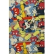 LuLaRoe Disney Irma (Small) Multicolor Mickey