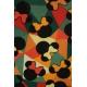 LuLaRoe Disney Irma (Small) Multicolored Minnie 1