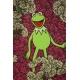 LuLaRoe Disney Irma (XL) Kermit on Purple