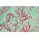 LuLaRoe Disney Irma (XL) Bambi on Green
