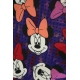 LuLaRoe Disney Irma (XS) Minnie on Purple