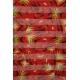 LuLaRoe Irma (Large) Red Stripes with patterns