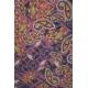 LuLaRoe Irma (Large) Heathered patterns on Purple