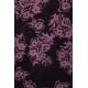 LuLaRoe Irma (Medium) Purple patterns