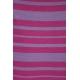 LuLaRoe Irma (Medium) Pink and purple stripes