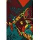 LuLaRoe Irma (Medium) Multicolored Patterns 4