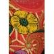 LuLaRoe Irma (Medium) Bright Colored Flowers