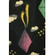 LuLaRoe Irma (Medium) Kites on Black