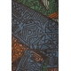 LuLaRoe Irma (XL) Multicolored Patterns 8