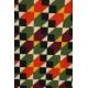 LuLaRoe Irma (XS) Multicolored Patterns 1