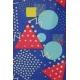 LuLaRoe Irma (XS) Multicolored Patterns 2