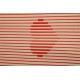 LuLaRoe Jessie (Medium) Red Hearts