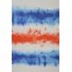 LuLaRoe Jessie (Medium) Red White Blue Stripes