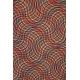 LuLaRoe Julia (Medium) Multicolored patterns 2