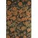LuLaRoe Julia (XL) black and orange floral