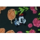 LuLaRoe Disney Leggings (LXL) #79